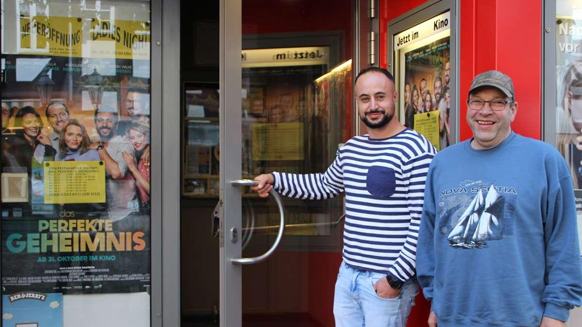 Einbecker Kinos