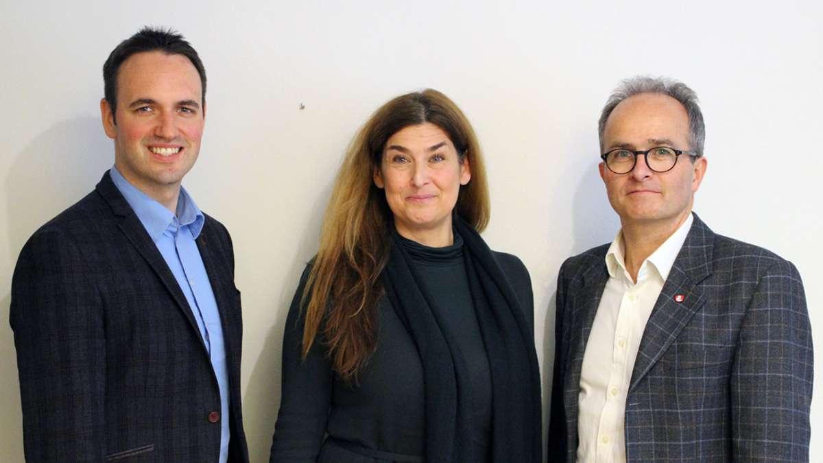 Anja Barlen-Herbig führt Geschäfte von Einbeck Marketing - Einbecker Morgenpost